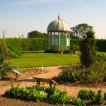 Tycho Brahes trädgård