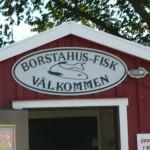 Färsk fisk finns fortfarande att få