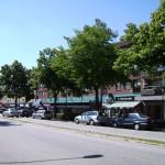 Tranås, Storgatan
