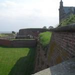 Kronborgs murar