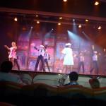 148 Teatern, föreställningar  varje kväll