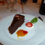 177 Restaurangen Efterrätter