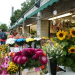 207 Tallin blomstermarknad