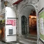 214 Tallin Katarinagränden var full av konsthantverkare och konstnärer