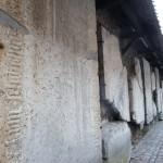 220 Tallin, gamla gravstenar