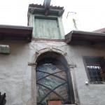 221 Tallin, vackra gamla hus fanns det gott om i gamla stan