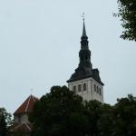 229 Tallin, domkyrkan