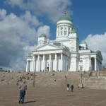 Torget i Helsingfors
