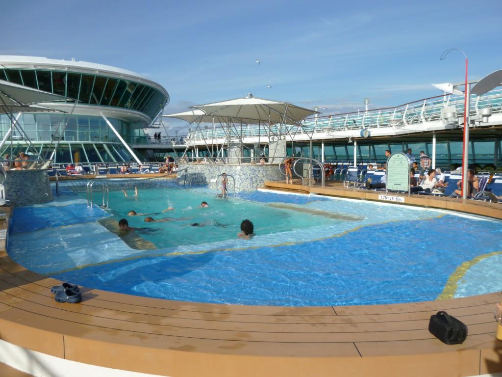Poolbad i Helsingfors