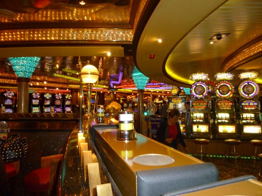 Casinot